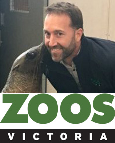 Jason Hensel, Senior Advisor, Health and Safety, Zoos Victoria, CSG Meeting May 2018.