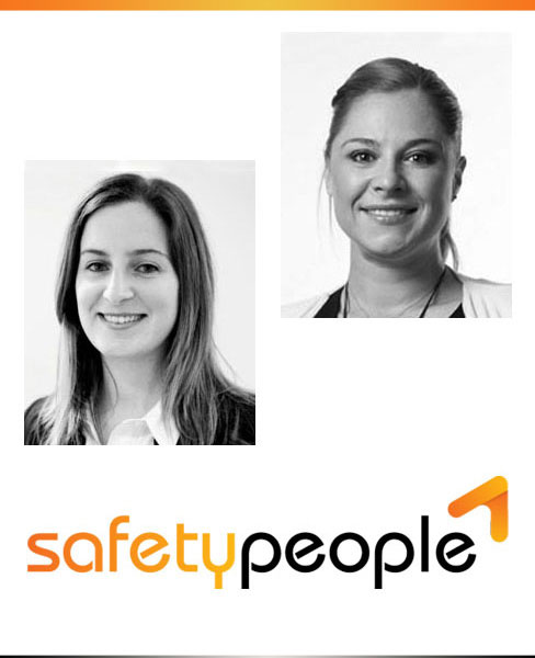CSG February Meeting - Speakers: Rachel McGregor and Ebonie Martello, Safety People