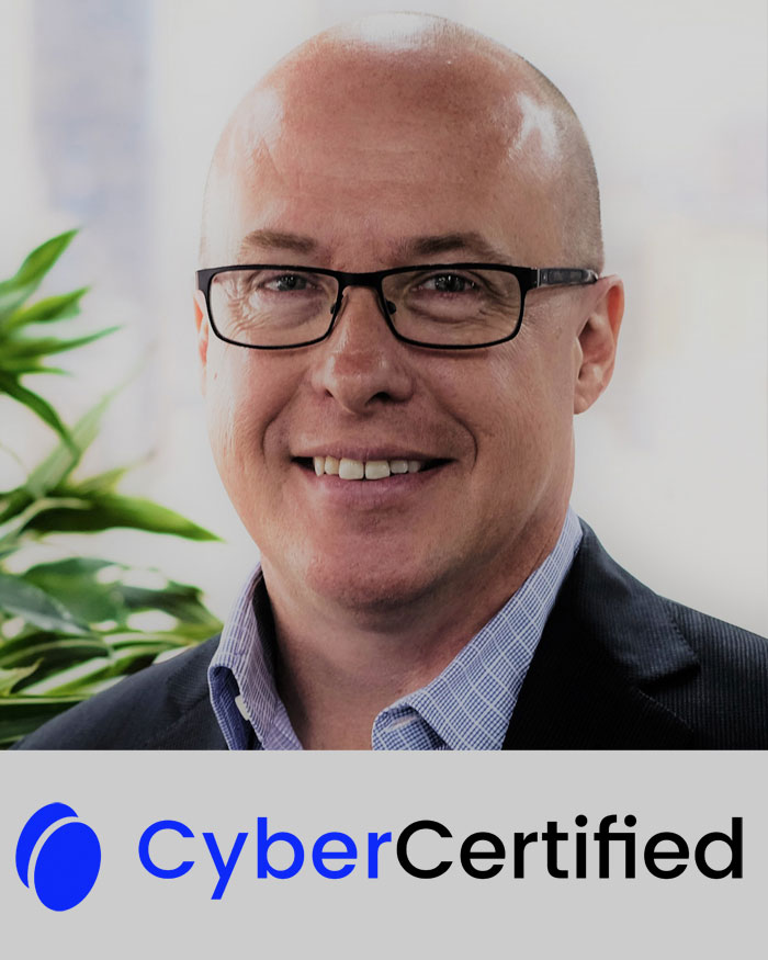 CSG November 2020 Presenter: Speaker: Michael Connory, CyberCertified