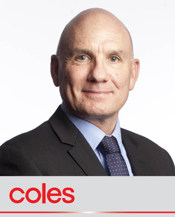 CSG April 2021 Presenter: David Trembearth, Safety Business Partner, Coles