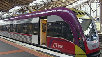 Sylvia Hudson - People Safety, Health & Wellbeing at V/Line
