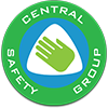 Central Safety Group Melbourne Logo